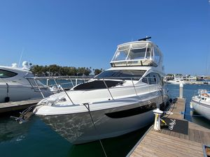 Used Sea Ray 460 Fly Flybridge Boat For Sale