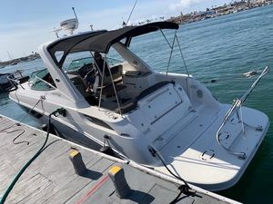 Used Sea Ray 310 Sundancer Power Cruiser Boat For Sale