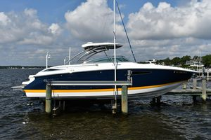 Used Cobalt R35 Bowrider Boat For Sale