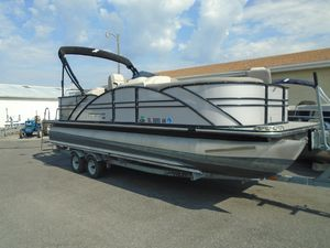 Used Starcraft MX 23 LP Pontoon Boat For Sale