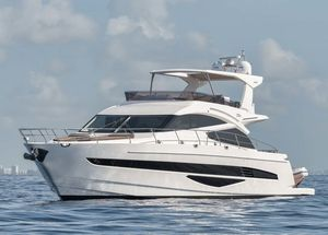 Used Galeon 660 Flybridge Motor Yacht For Sale