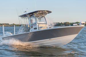 New Sportsman Masters 267 OE Bay Boat For Sale