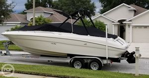 Used Sea Ray 260 Bowrider Boat For Sale