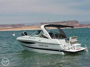 Used Four Winns v275 Express Cruiser Boat For Sale