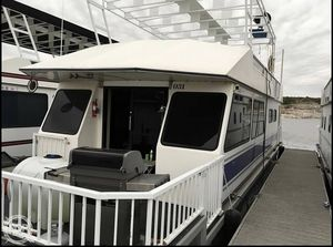 Used Sun Country FOREVER House Boat For Sale
