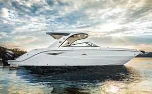 New Sea Ray 310 SLX OB Runabout Boat For Sale