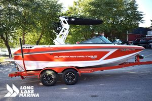 Used Nautique GS20 Cruiser Boat For Sale