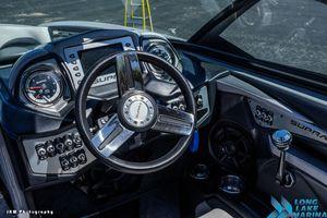Used Supra SE450 Cruiser Boat For Sale