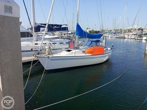 Used Schock New York 36 Racer and Cruiser Sailboat For Sale