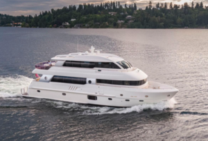 Used Norseman Motor Yacht For Sale