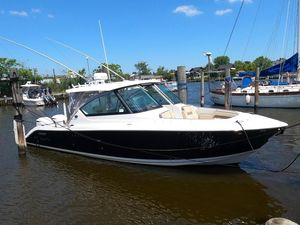 Used Pursuit DC 295 Dual Console Cruiser Boat For Sale