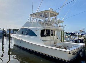 Used Ocean Yachts 52 SS Convertible Fishing Boat For Sale