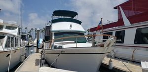 Used Marine Trader ACMY Aft Cabin Boat For Sale