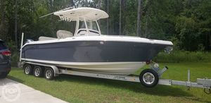 Used Century 2600 CC Center Console Fishing Boat For Sale