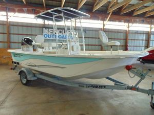 Used Carolina 198 DLV Freshwater Fishing Boat For Sale