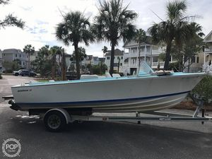 Used Bertram Moppie Antique and Classic Boat For Sale