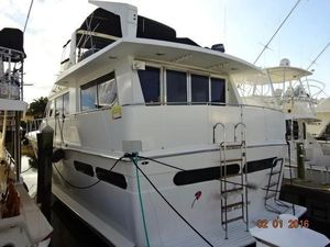 New Gulfstar 55 Motor Yacht For Sale