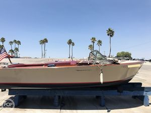 Used Century Resorter FGL Antique and Classic Boat For Sale