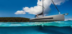 New Beneteau Oceanis Yacht 62 Cruiser Sailboat For Sale