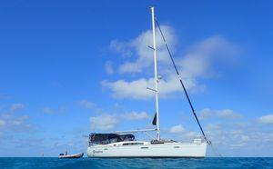 Used Beneteau Cruiser Sailboat For Sale