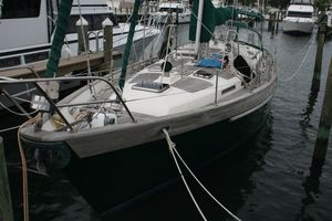 Used Hans Christian CHRISTINA 43 Cruiser Sailboat For Sale