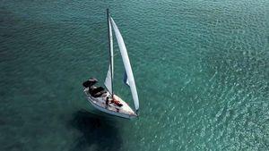 Used Tartan 37 CB Cruiser Sailboat For Sale
