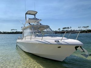 Used Everglades 350 LX Center Console Fishing Boat For Sale