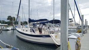 Used Hake / Seaward 32RK Cruiser Sailboat For Sale