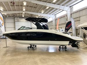 New Sea Ray SDX 270 Power Cruiser Boat For Sale