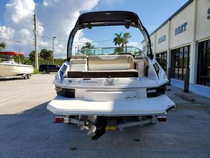 Used Regal 24 Fasdeck Deck Boat For Sale