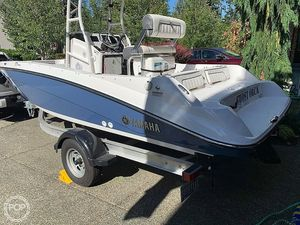 Used Yamaha 190 Jet Boat For Sale