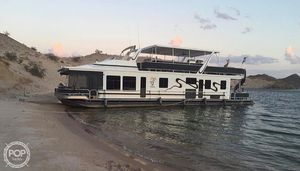 Used Somerset 69 House Boat For Sale