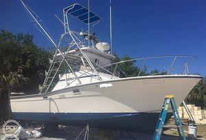 Used Topaz 28 Sportfish Sports Fishing Boat For Sale