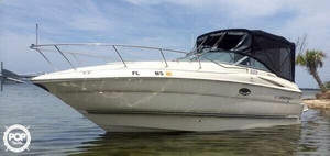 Used Monterey Cruiser 250 Express Cruiser Boat For Sale