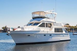 Used Jefferson Pilothouse SE Motor Yacht For Sale