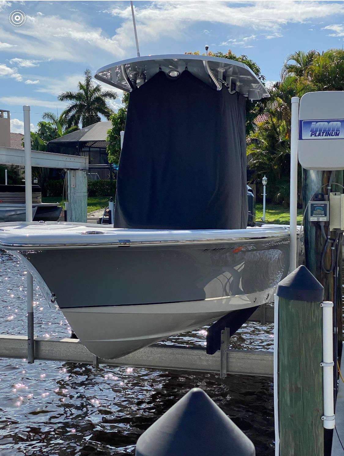 2020 Used Sea Hunt 22bxbr Center Console Fishing Boat For