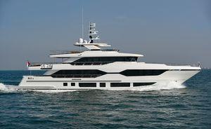 New Majesty Yachts Motor Yacht For Sale