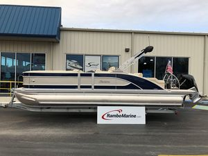 New Barletta L-CLASS L25U Pontoon Boat For Sale