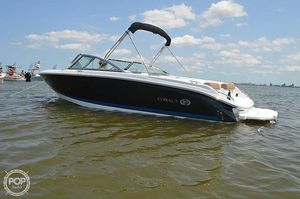 Used Cobalt 220S Bowrider Boat For Sale