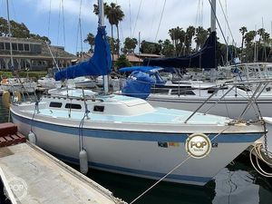 Used O'day 25 Sloop Sailboat For Sale