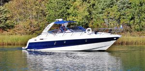 Used Cranchi Endurance 41 Cruiser Boat For Sale