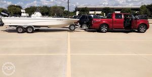 Used Fish Master travis edition Center Console Fishing Boat For Sale