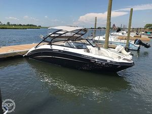 Used Yamaha 242S Jet Boat For Sale