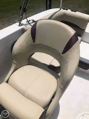 Used Hurricane 192RL Deck Boat For Sale