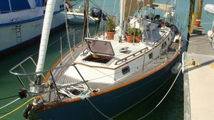 Used Passport Sloop Sailboat For Sale