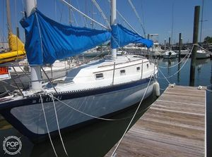 Used Offshore Cat Ketch Rig Ketch Sailboat For Sale