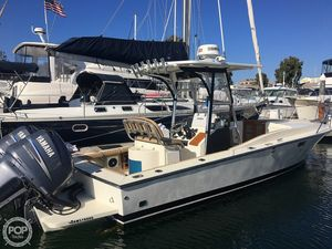 Used Blackfin 27 Fisherman Center Console Fishing Boat For Sale