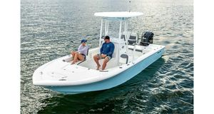 New Tidewater 2300 Carolina Bay Boat For Sale