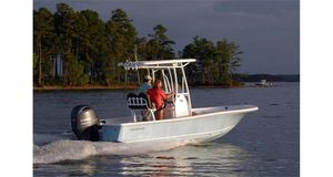 New Tidewater 2210 Carolina Bay Boat For Sale