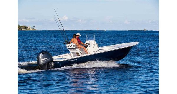 New Tidewater 2110 Bay Max Bay Boat For Sale